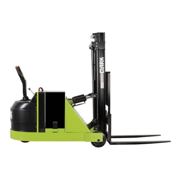 Walkie-Stacker-Forklifts